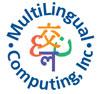 Multilingual logo