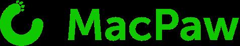 MacPaw logo