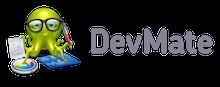DevMate logo